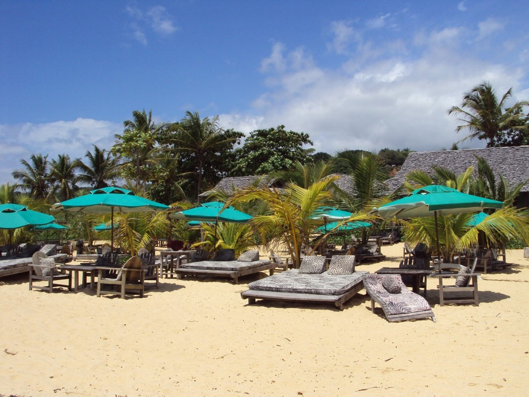 Ferienhäuser: Vom Bett an den Strand