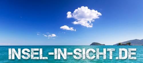 Insel-in-Sicht - Urlaub auf den schönsten Inseln der Welt