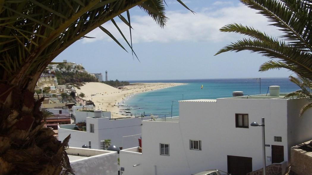 Typisch Fuerteventura: Morro Jable