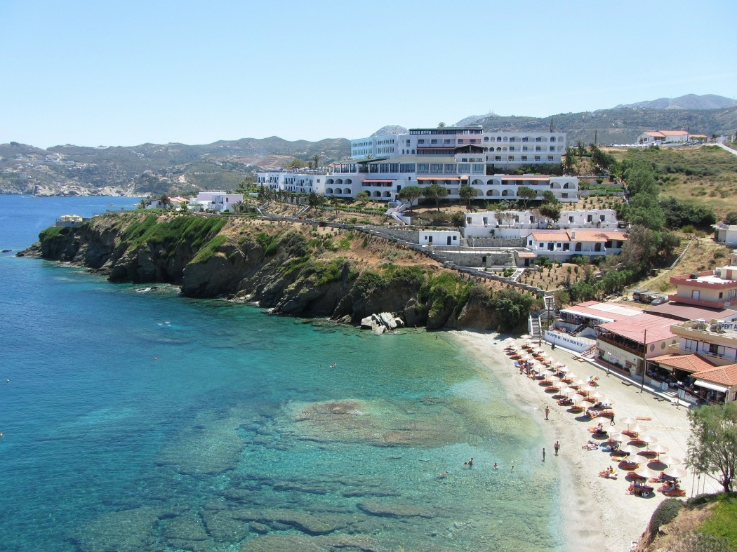 Hotels auf Inseln buchen: Komfort direkt am Sandstrand
