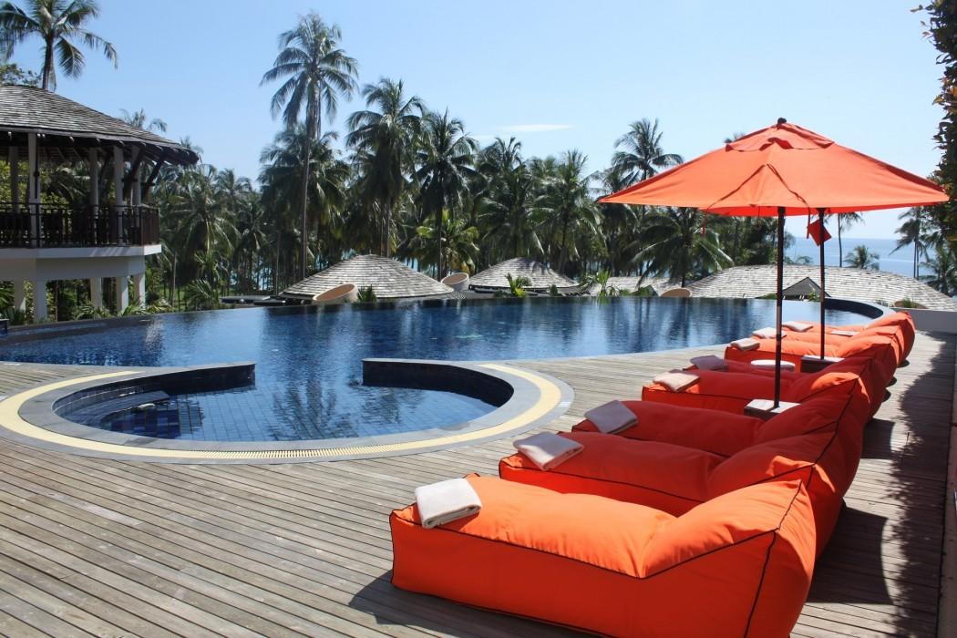 Hotels auf Inseln buchen: Weltweit. Stilvoll. Einfach.