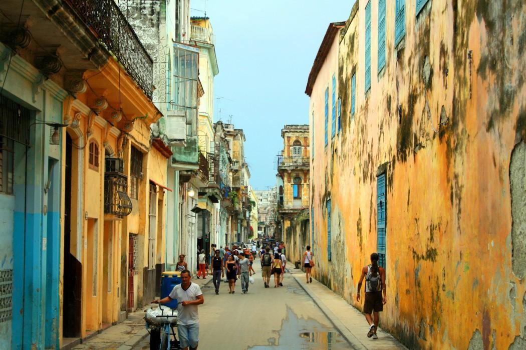 Typisch Kuba: UNESCO-Welterbe-Städte