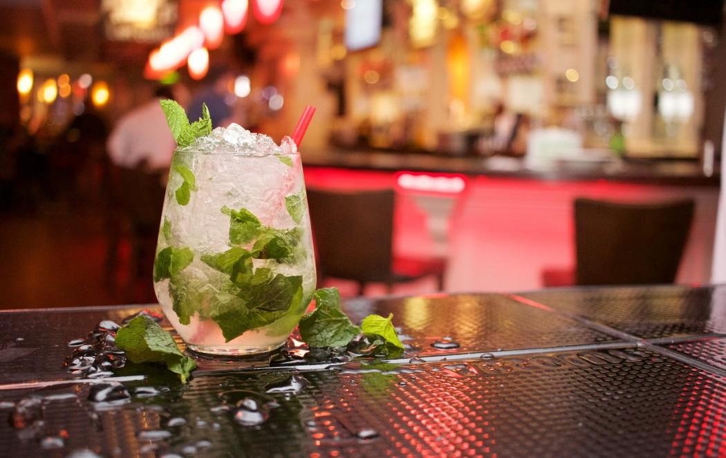 Typisch Kuba: Rum und Rumba