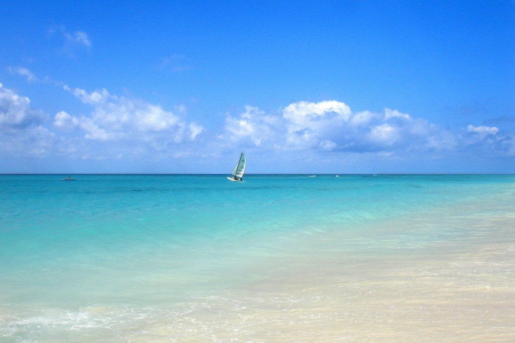 Typisch Kuba: Karibische Kulisse