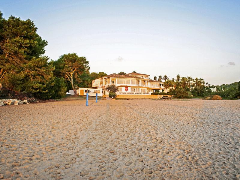 Hotels Ohne Kinder Auf Mallorca