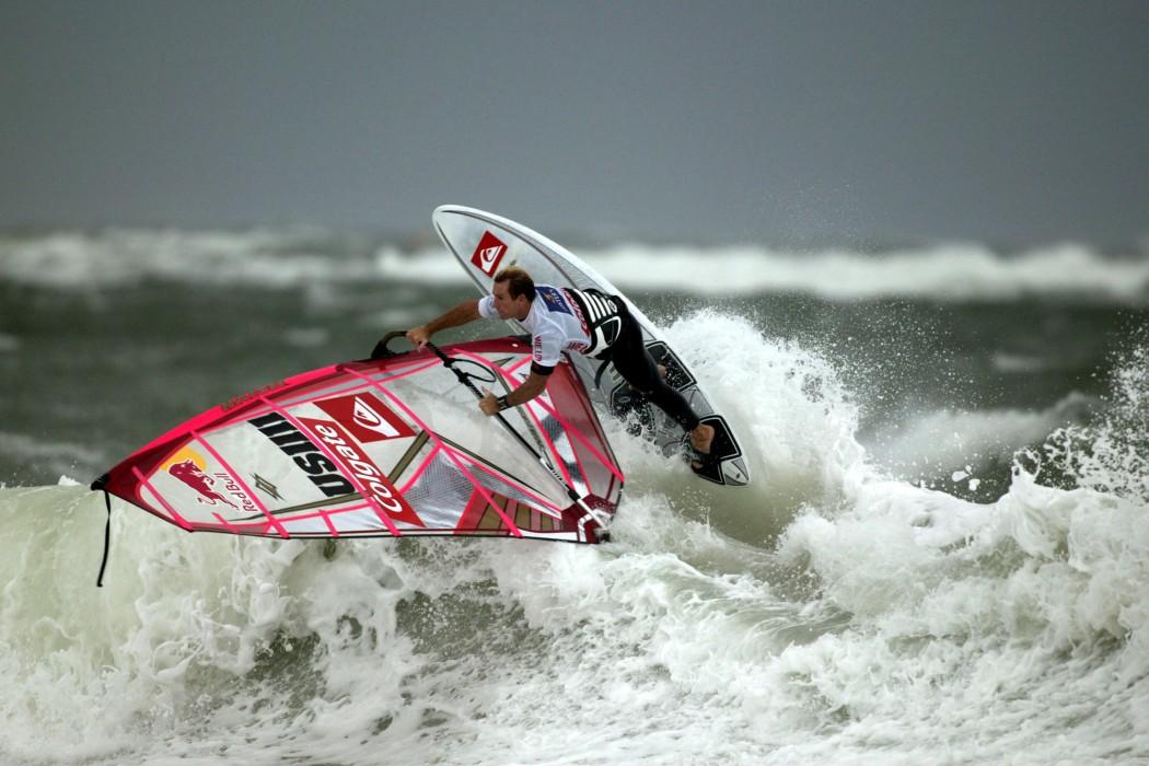 Typisch Fuerteventura: Windsurfing-Paradies