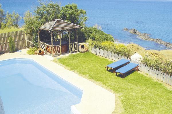 Ferienhaus bei pomos zypern insel in sicht for Ferienhaus zypern