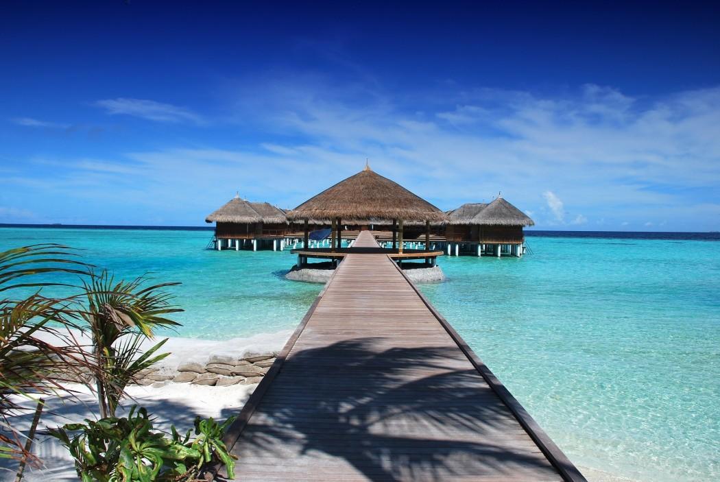 Insel-Hotels buchen: Romantik und Exotik in der Karibik