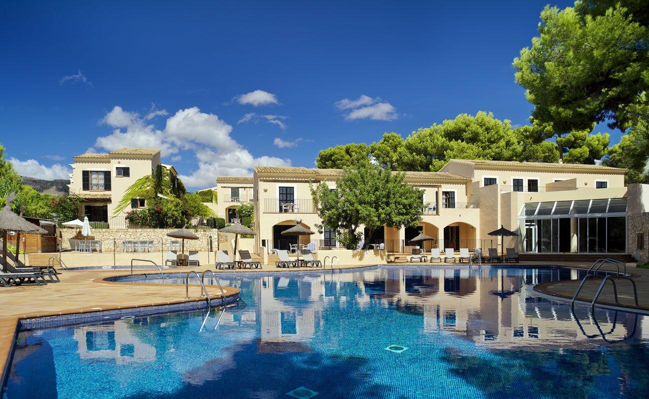 Punta Negra Hotel Mallorca