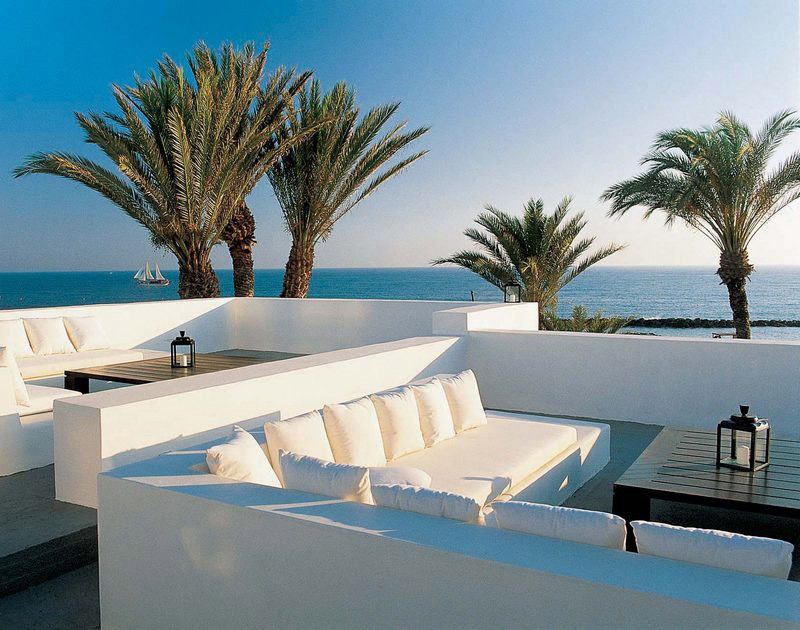 Design hotel almyra zypern insel in sicht for Design hotel kreta