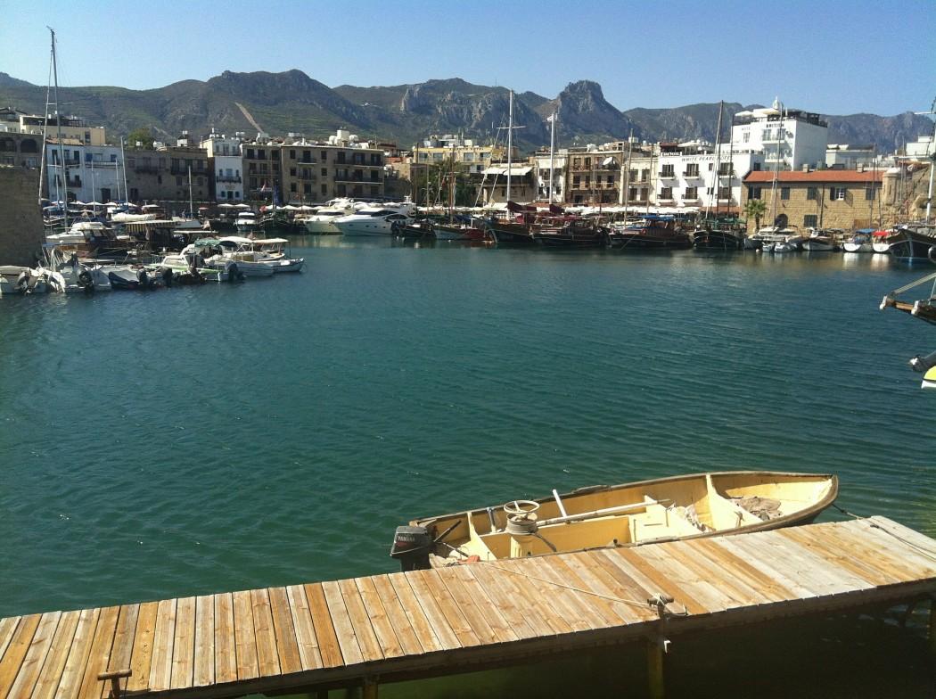 Typisch Zypern: Bummeln und Flanieren in Hafenstädten