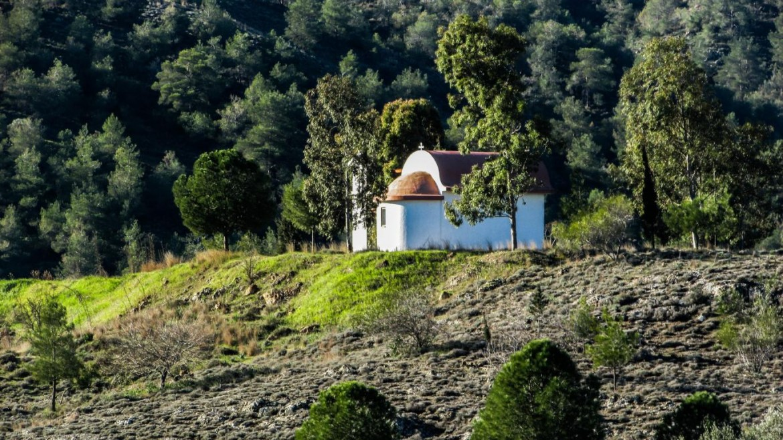 Typisch Zypern: Kirchen, Klöster und Moscheen