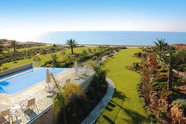 Luxuri ses ferienhaus bei polis zypern insel in sicht for Ferienhaus zypern