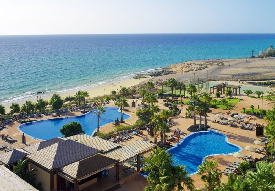 The Best Hotel Tenerife All Inclusive
