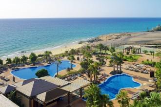 H10 Tindaya Fuerteventura: Spektakuläre lage