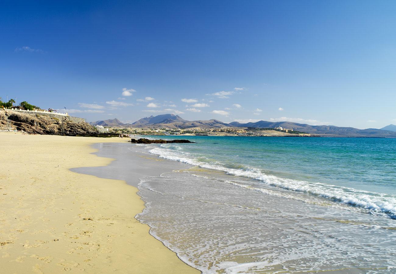 Hotel H10 Tindaya Fuerteventura Insel In Sicht