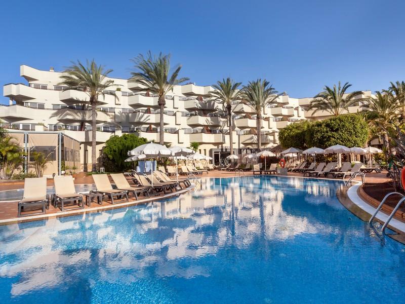 Sterne Hotel Fuerteventura Corralejo