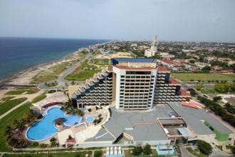 H10 Habana Panorama: Panoramablick übers Meer