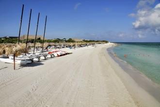 Hotel H10 Ocean Varadero El Patriarca: Playa de Varadero