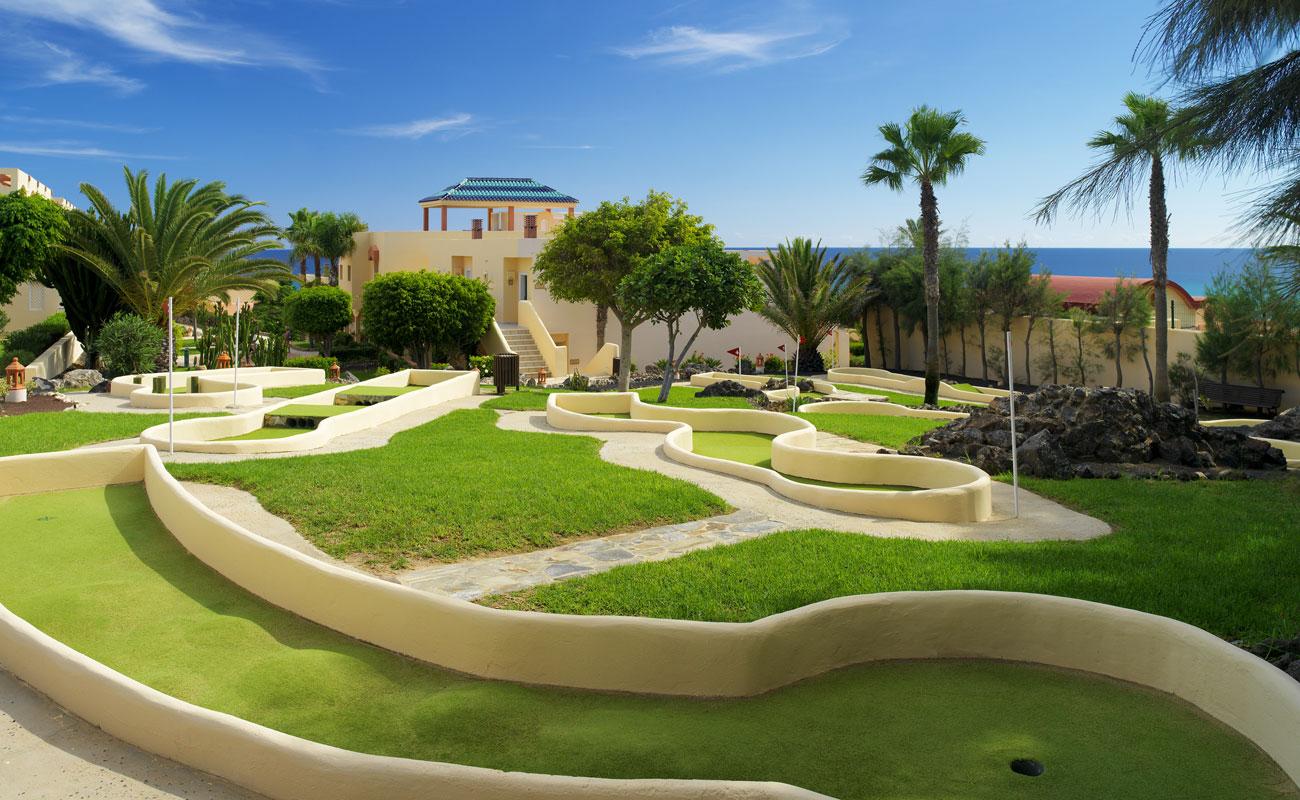 Boutique Hotels In Fuerteventura Spain