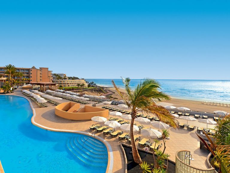 Zypern  Sterne Hotel All Inclusive Sandstrand