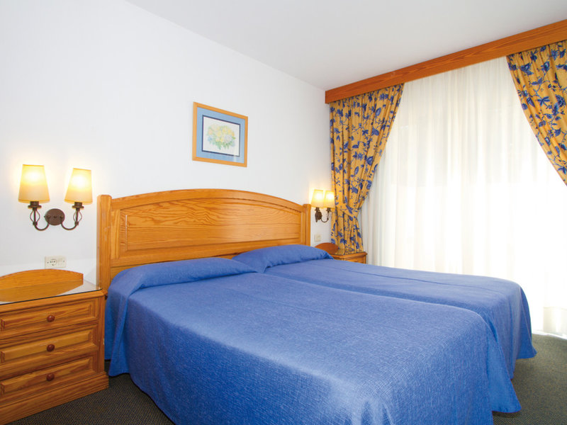 Hotel Oliva Beach Fuerte