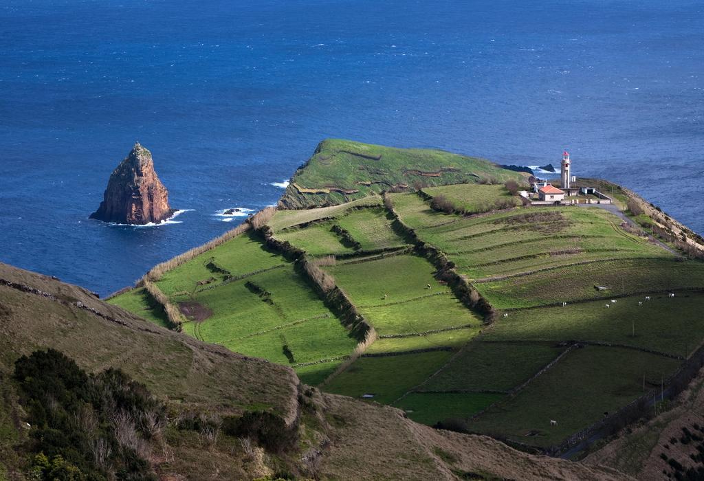 Typisch Azoren: Graciosa