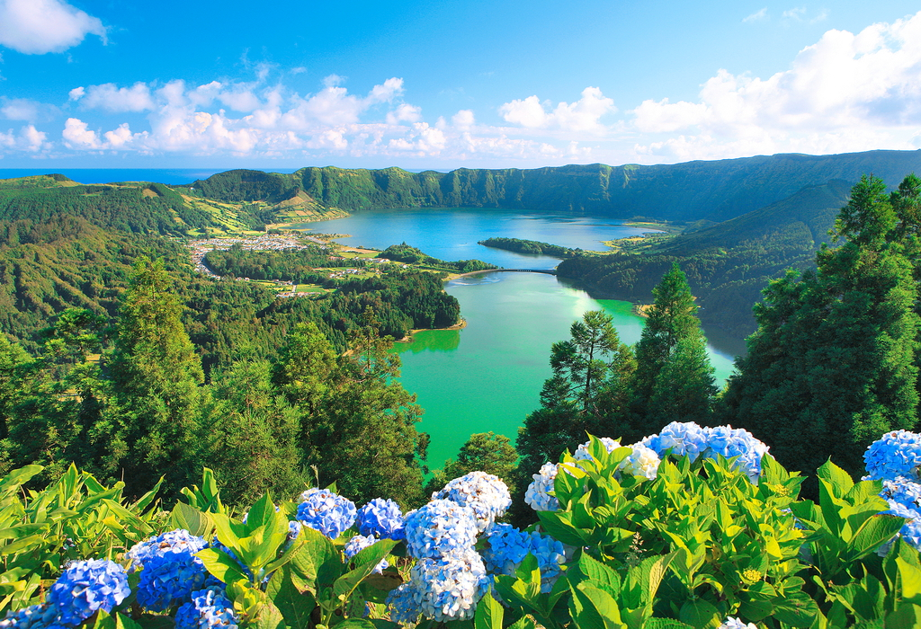 Best Hotels In Azores Portugal