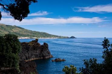 Azoren_Lajes do Pico_Sea Trail